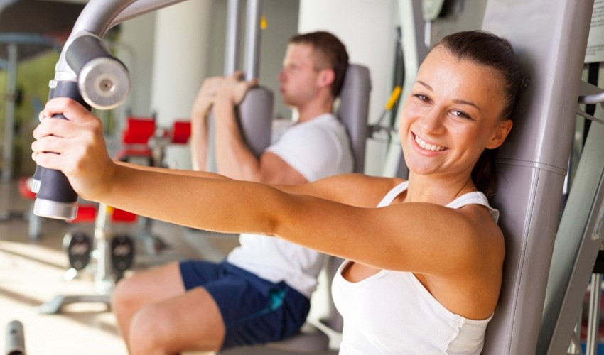 Dating sites based on fitness